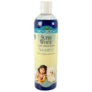 Bio Groom Super White Shampo
