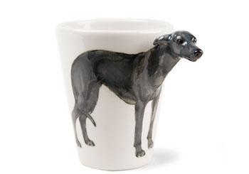 Greyhound - gr�