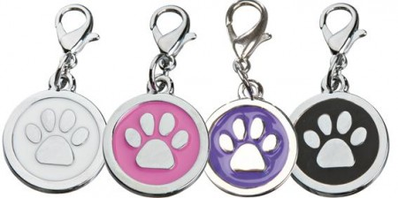 Charms Paw