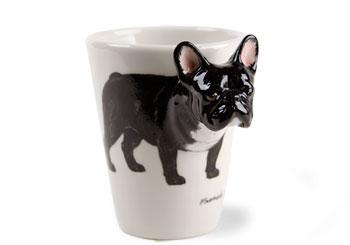 Fransk Bulldog - m�rk