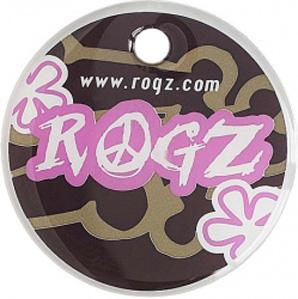 Rogz passport id - Choc