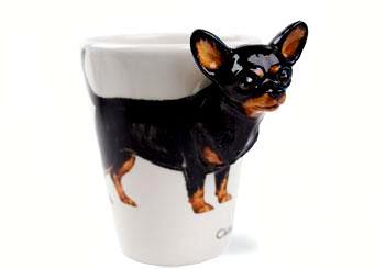 Chihuahua - m�rk