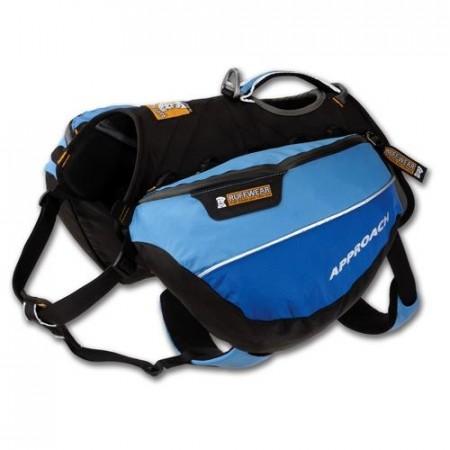 Ruff Wear Approach Pack kl�v - bl�