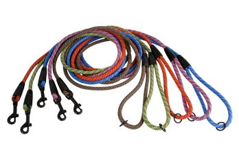 Hurtta Mountain Rope Kobbel