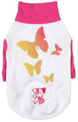 Butterfly Topp